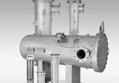 柴油过滤凝结系统