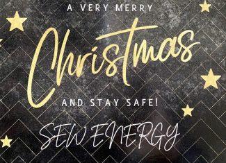Fijne Kerstdagen en Gelukkig Nieuwjaar